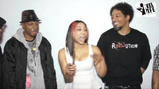 Illfamedmag Interviews Classic RnB Group Shai