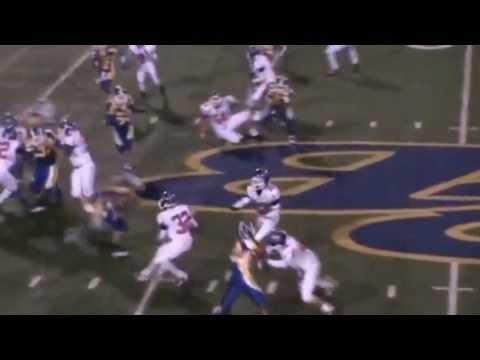 Houston Alexander Senior Highlights- Bullard High School