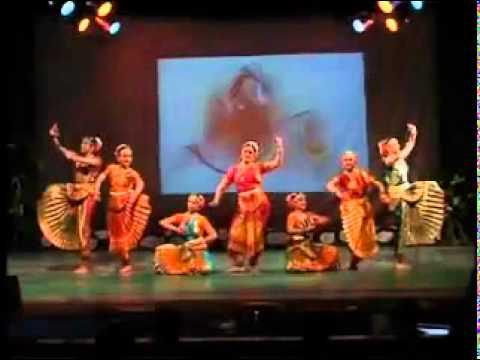 ek dantaya vakratundaya by shankar mahadevan.flv