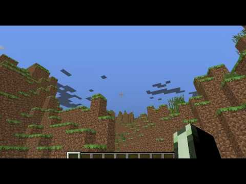 LIDAR to Worldpainter to Minecraft - answer for Microman87954