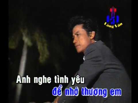 NHO NGUOI YEU_ Karaoke hat online ( Giong Nam) Thuc Tron dem nay de nho thuong em