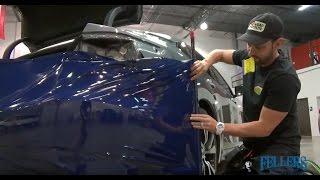 Auto Skins Bumper Pole