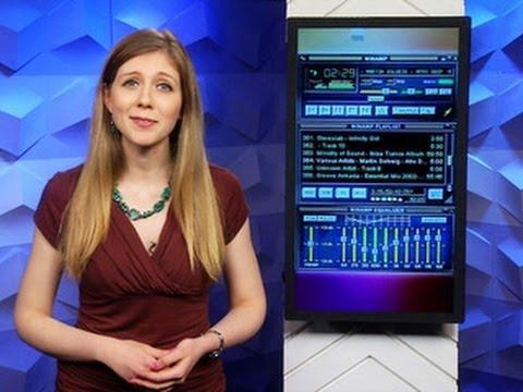 CNET Update - The end of an era as Winamp shuts down