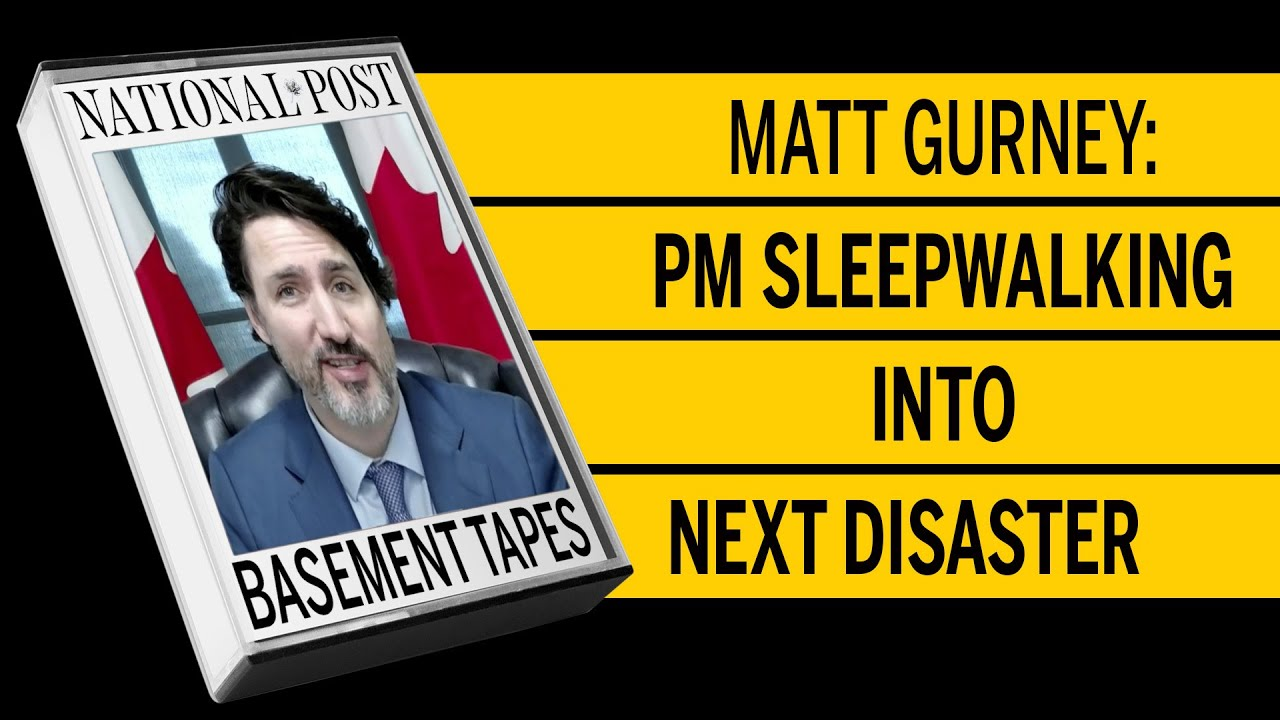 PM sleepwalking into next disaster