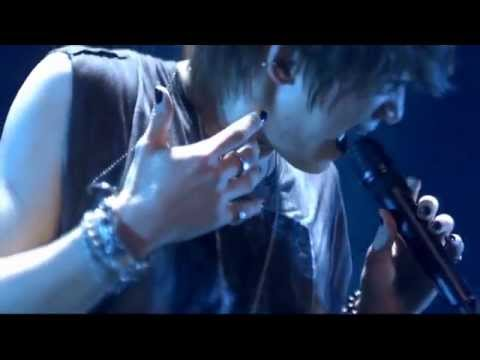 [DVD Cut] KIM JAEJOONG - 09.All alone