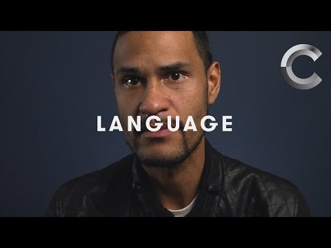 Language | Native Americans | One Word