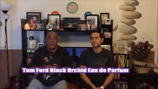 Tom Ford Black Orchid (2006) REVIEW with Redolessence