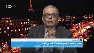 خطار أبو دياب: إيران هي من وقفت وراء تعطيل وقف إطلاق النار في حلب
