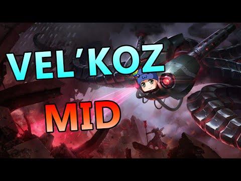 BATTLECAST VEL'KOZ MID (I'M BACK) - Full Gameplay Commentary