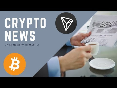 Coinbase, Tron and Justin Sun, Hungary and more in Today's Daily CRYPTO News