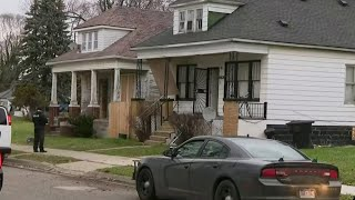 Police bust suspected dog fighting operation in Detroit