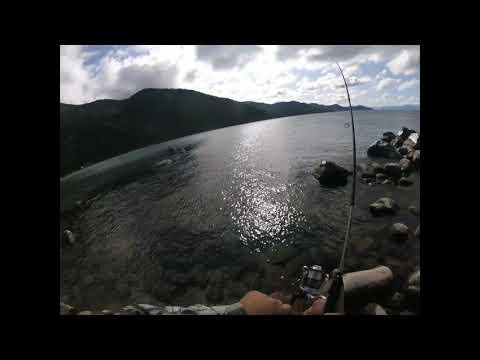 Fishing At Lake Tahoe And Reno GORGEOUS