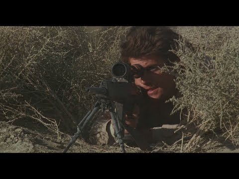 Lethal Weapon - Desert Shootout Scene (Part One) (1080p)