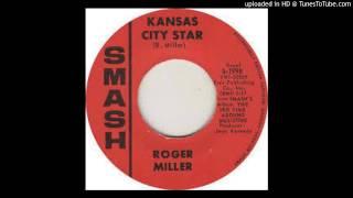Roger Miller - Kansas City Star - 1965