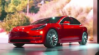Tesla will start delivering the Model 3 in July — here