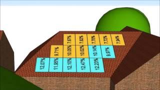 Solar PV  Design - Domestic Example