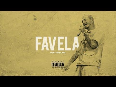 "Free J Balvin x Tropkillaz Type Beat 2019 - ""Favela"" | AfroTrap/Brazil Funk/Favela Instrumental 2019"