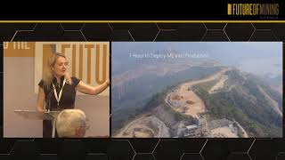 Future of Mining Australia 2019 - Petra Data Science Insight Presentations