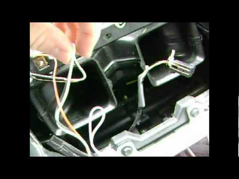 Swift Wiring Diagram 5 Way Switch Light Aftermarket Radio Steering Wheel Controls Integration - Youtube