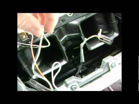 Aftermarket Radio Steering Wheel Controls Integration  YouTube