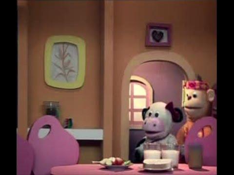 Ayo bernyanyi bersama Pipu dan Ota - Sarapan Pagi Ceria