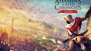 Assassin's Creed Chronicles: India - Захватить офицера