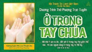 HTTL TÂN MINH - Chương Trình Thờ Phượng Chúa - 13/06/2021