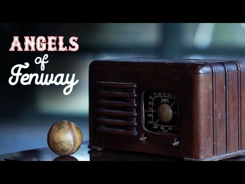 "Angels of Fenway, from the James Taylor album ""Before This World"""