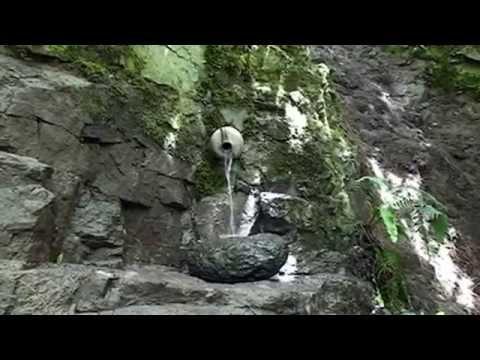 Ganoyi Dzor | Գանոյի Ձոր  - Армения Капан