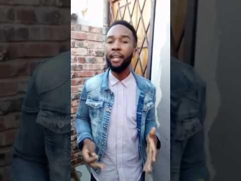 Ntandane Busi Mhlongo cover