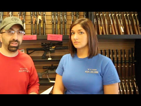Atf Form 4473 Purchasing A Firearm Youtube