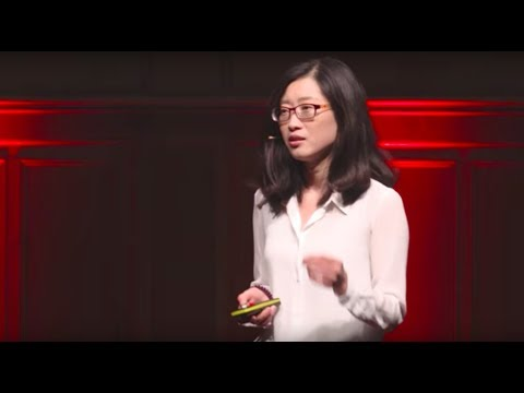 The Purpose of Education on the Social Side of Business | Ying Zhang | TEDxAmsterdamWomen