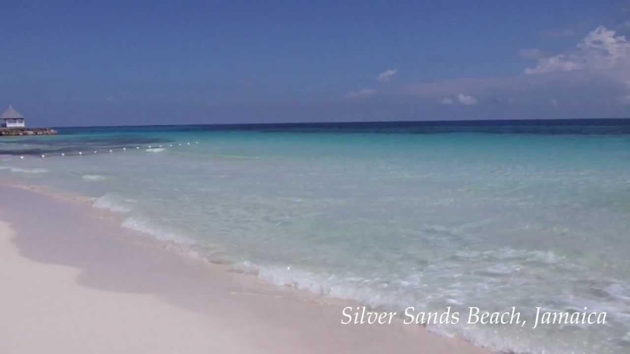 Silver Sands Beach Jamaica 26 March 2017