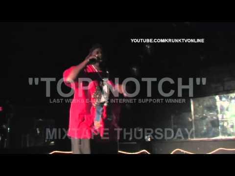 TOP NOTCH: MIXTAPE THURSDAY'S 2010