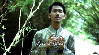 Halim Ahmad - Zikir A'udzubillah (Official Music Video)