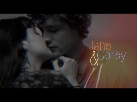 Jane & Corey | Cool Out