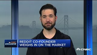 Alexis Ohanian: More companies think about margin after WeWork