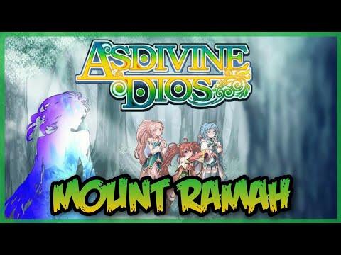 Asdivine Dios | Mount Ramah (Expert) |
