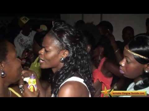 Guyana Buxton after Gas Station Lime cheese roll place  2013 pt4