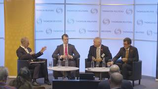 The evolution of ethical investing to ESG and beyond: Lipper Alpha Expert Forum panel discussion