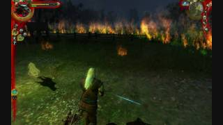 The Witcher-Chapter 1-Killing The Beast