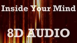The 1975 - Inside Your Mind (8D AUDIO)