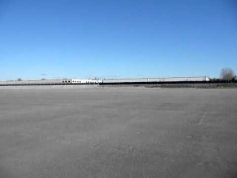 Car Lot Near Me >> Great Big Empty Parking Lot - YouTube