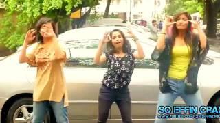 Copy Of Mumbai Girls Dancing To Kala Chashma Must Watch