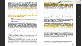 Guidelines WP29 - Einwilligung bei DSGVO - Rechtsanwalt Dr. Christian Zeilinger