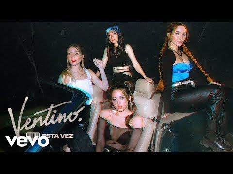 Ventino - Esta Vez (Video Oficial)