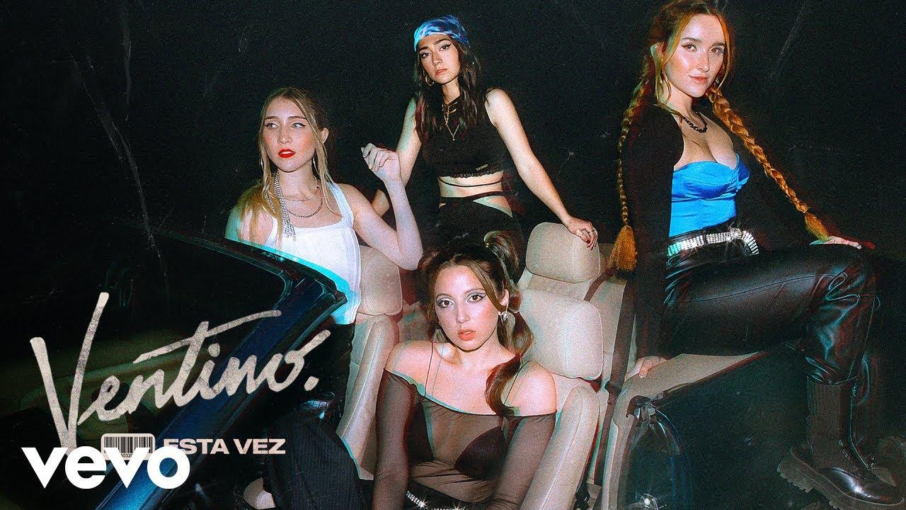 Download Ventino - Esta Vez (Video Oficial)