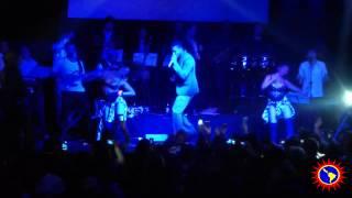 Tonny Tun Tun en Chile - Noche de copas
