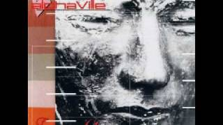 Alphaville - The Jet Set (Album Version)