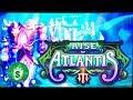 ++NEW Rise of Atlantis slot machine, bonus